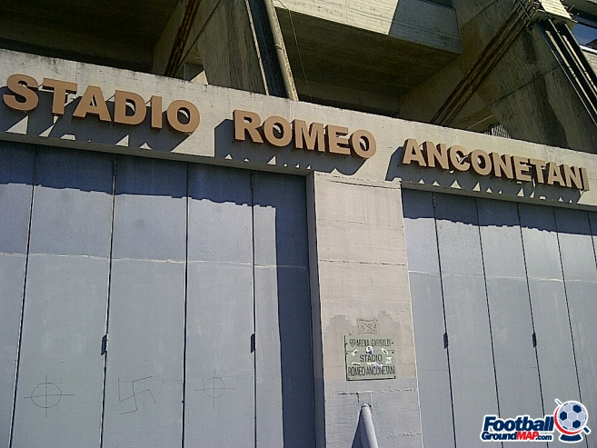 A photo of Arena Garibaldi - Romeo Anconetani uploaded by dannyptfc