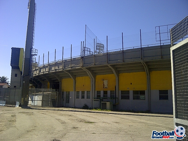 A photo of Arena Garibaldi - Romeo Anconetani uploaded by dannyptfc