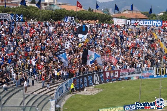 A photo of Arena Garibaldi - Romeo Anconetani uploaded by snej72