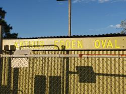 Arthur Edden Oval