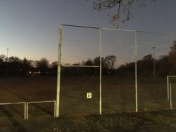 Sportplatz Garather SV - Aschenplatz