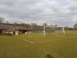 Ashover Playing Fields
