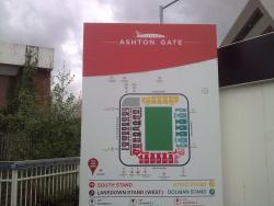 Ashton Gate