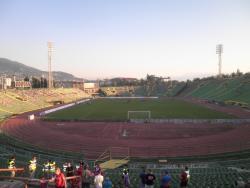 Asim Ferhatovic Hase Stadium