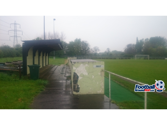 A photo of Askern Welfare Sports Ground uploaded by biscuitman88