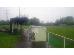 Askern Welfare Sports Ground