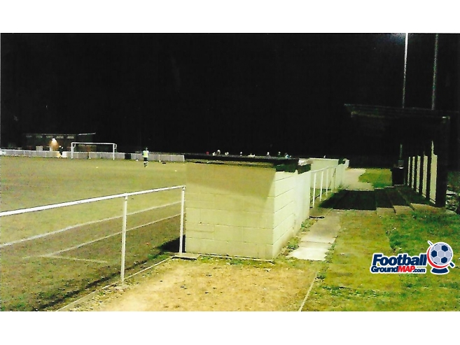 A photo of Askern Welfare Sports Ground uploaded by rampage