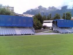 ASKO Sportplatz Innsbruck
