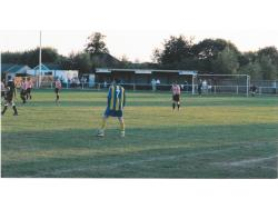Asterdale Sports Ground