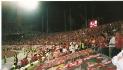 An image of Ataturk Olympiyat Stadyumu uploaded by robcullington