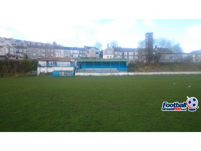 A photo of Athletic Ground uploaded by biscuitman88
