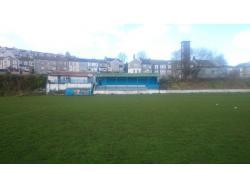 Athletic Ground
