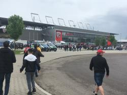An image of Audi Sportpark uploaded by mozzason