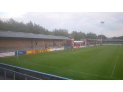 An image of Avenue Stadium uploaded by biscuitman88