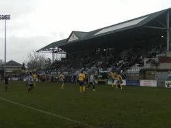An image of Avenue Stadium uploaded by soapywright