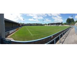 An image of Avenue Stadium uploaded by johnwickenden
