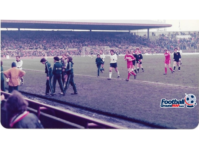 A photo of Ayresome Park uploaded by rampage