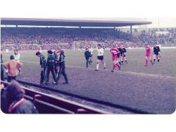 An image of Ayresome Park uploaded by rampage