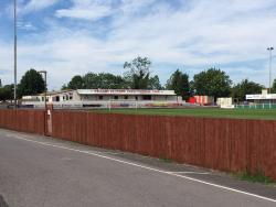 An image of Badgers Hill (The SpecialEffect Stadium) uploaded by stuff10