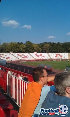 A photo of Balgarska Armiya Stadium uploaded by facebook-user-60438