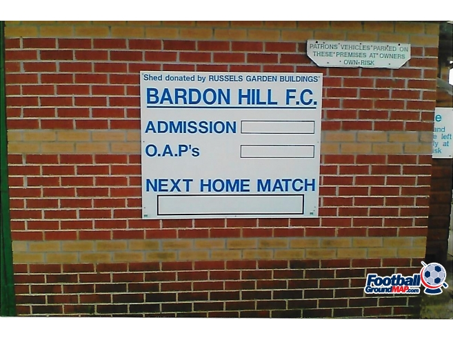 A photo of Bardon Sports Club uploaded by rampage