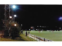 Bardon Sports Club