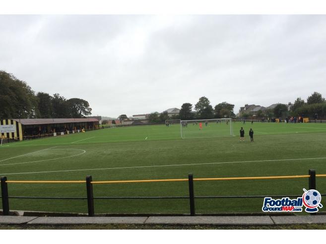 A photo of Barrfields Park uploaded by denboy62