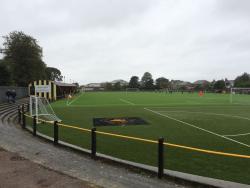 Barrfields Park
