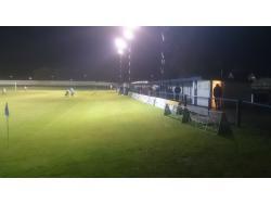 Barton Stadium