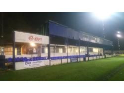 An image of Barton Stadium uploaded by biscuitman88