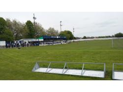 An image of Barton Stadium uploaded by paulgriffiths