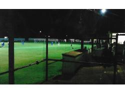 An image of Barton Stadium uploaded by rampage