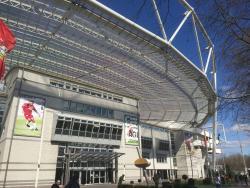 Bay Arena