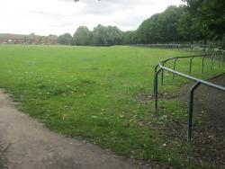 Beckton District Park South