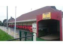 Bedfont Recreation Ground