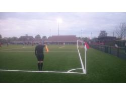 An image of Bedfont Recreation Ground uploaded by biscuitman88