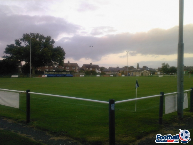A photo of Beech Grove Playing Fields uploaded by facebook-user-9271