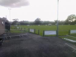 Beech Grove Playing Fields