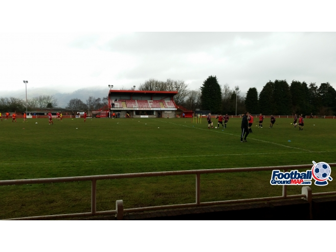 A photo of Beechwood Park (Sauchie) uploaded by markatthehaws