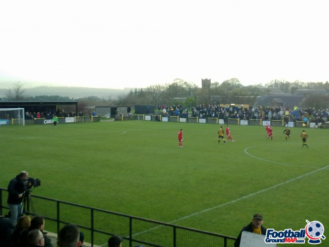 A photo of Beechwood Park (Auchinleck) uploaded by dylanyc