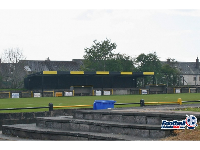 A photo of Beechwood Park (Auchinleck) uploaded by johnwickenden