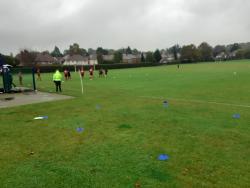 Beeston Fields Recreation Ground