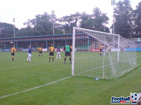 A photo of Belfield Park uploaded by david-lowe