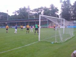 Belfield Park