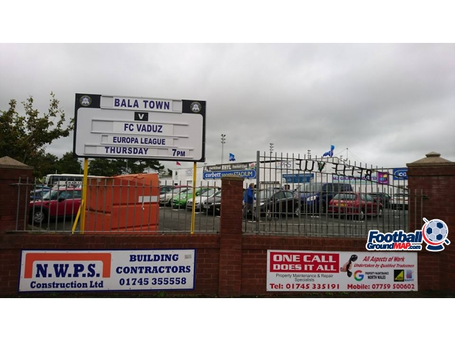 A photo of Belle Vue uploaded by geohay