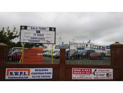 An image of Belle Vue uploaded by geohay