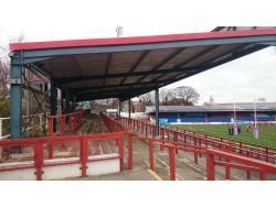 An image of Belle Vue uploaded by biscuitman88