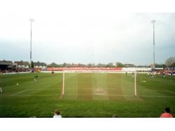 An image of Belle Vue uploaded by itfcjez