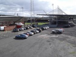 An image of Belle Vue uploaded by ibcfc