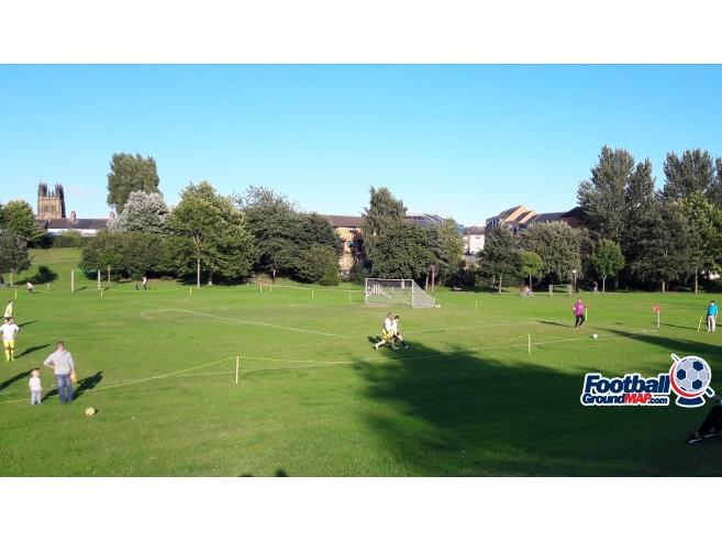 A photo of Bellevue Park uploaded by gander1974
